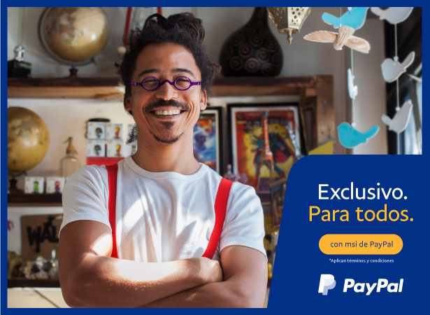 PayPal - movil